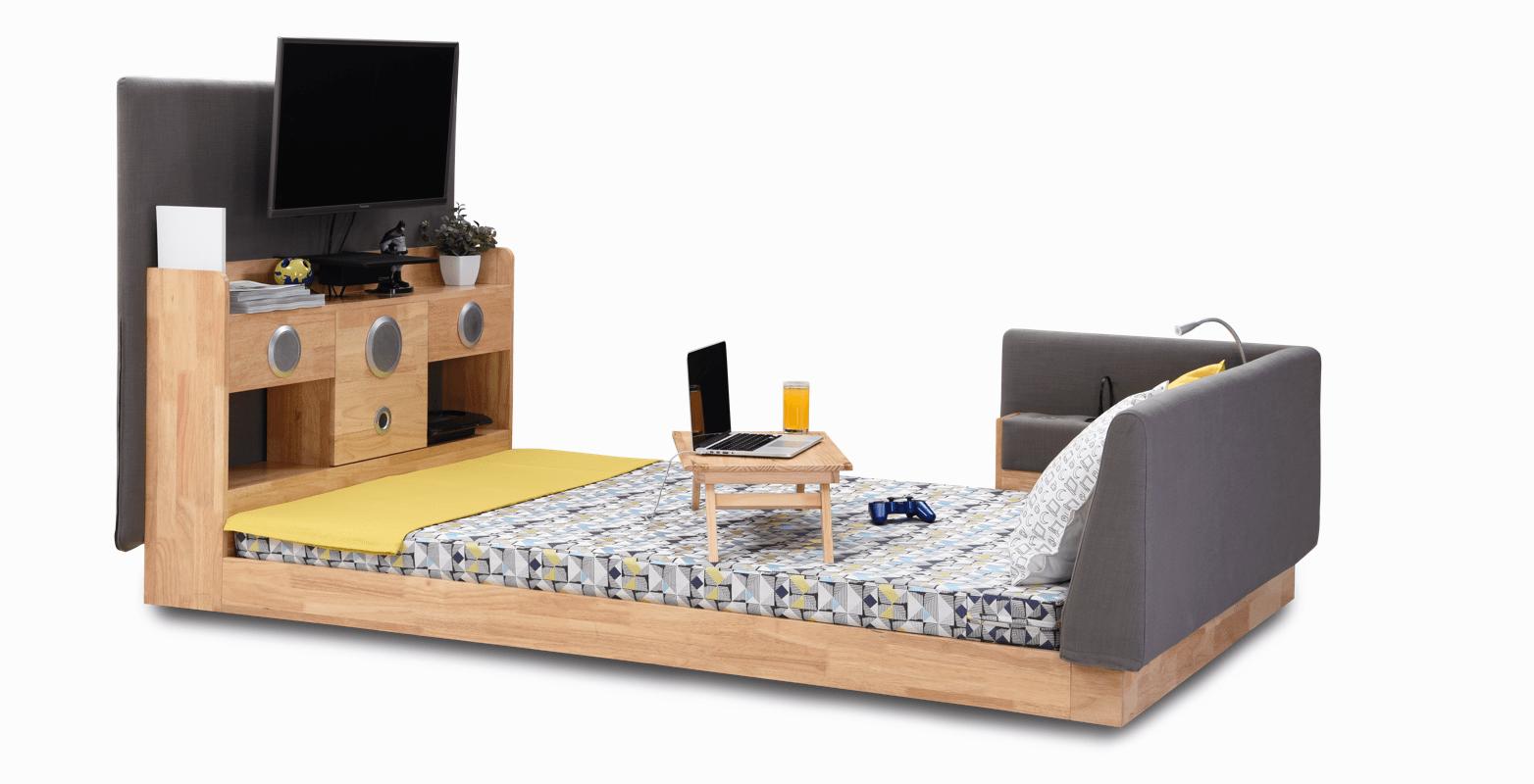 Sensational Award Winning Furniture On Rent Furlenco Home Remodeling Inspirations Genioncuboardxyz